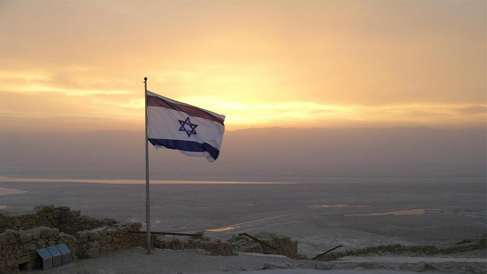 vakantie israel met kind